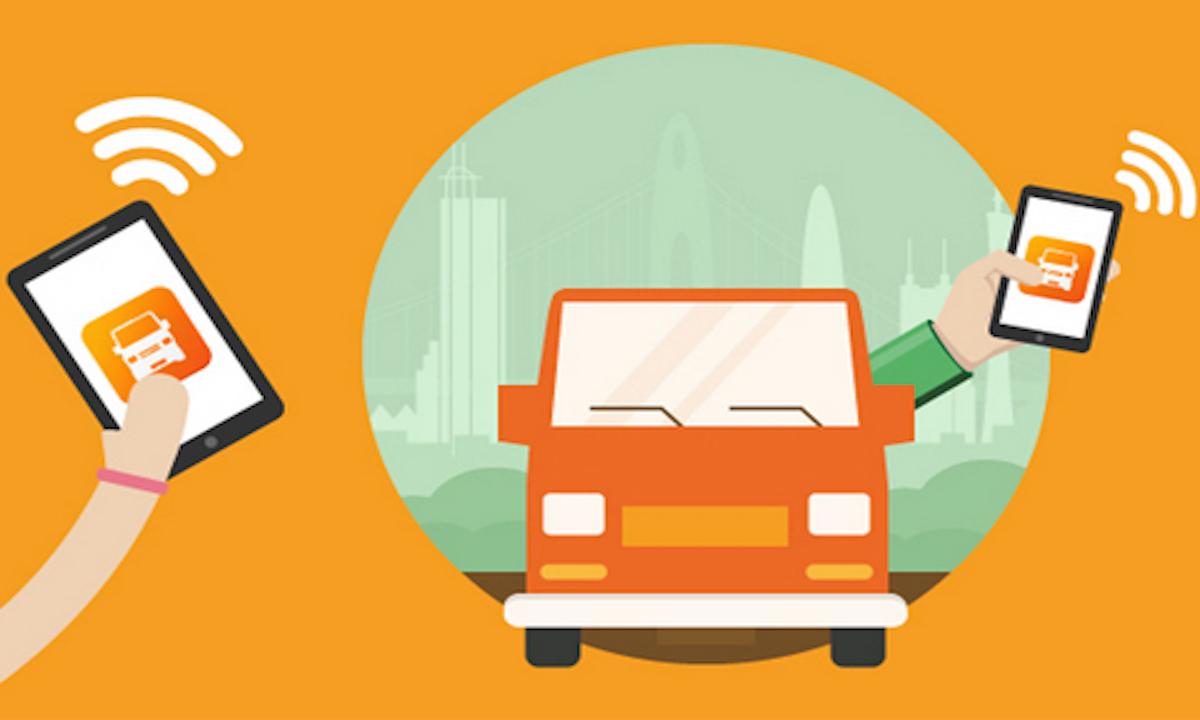 【首發】貨拉拉完成3000萬美元B輪融資,2017年要覆蓋大陸100座城市