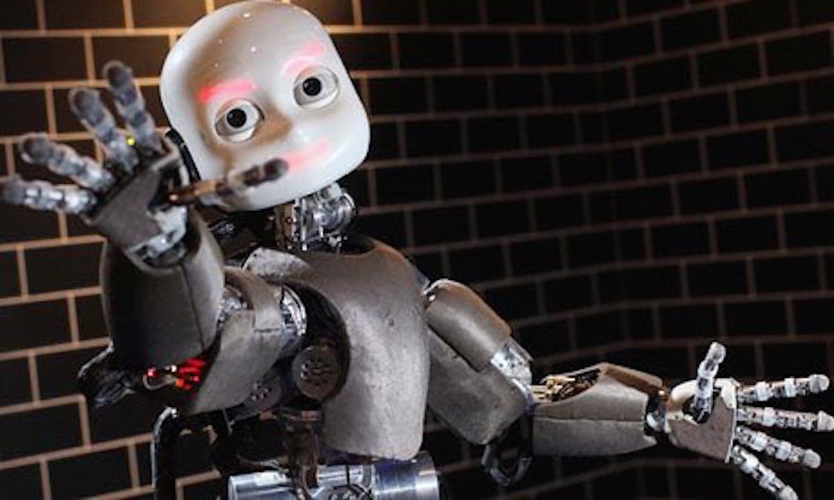 談產業談投資,機械人創企一定要注意哪些問題?