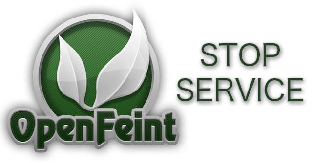 重磅:知名遊戲社交平台OpenFeint將於12月14日停止服務,影響眾多遊戲應用