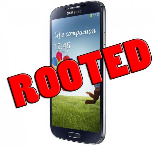 Samsung-Galaxy-S4-Rooted-Root-Rooting