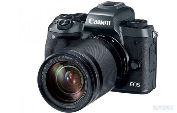 EOS-M5