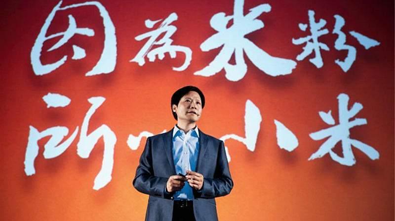 Lei Jun: Xiaomi Has Become The Third Biggest Smartphone