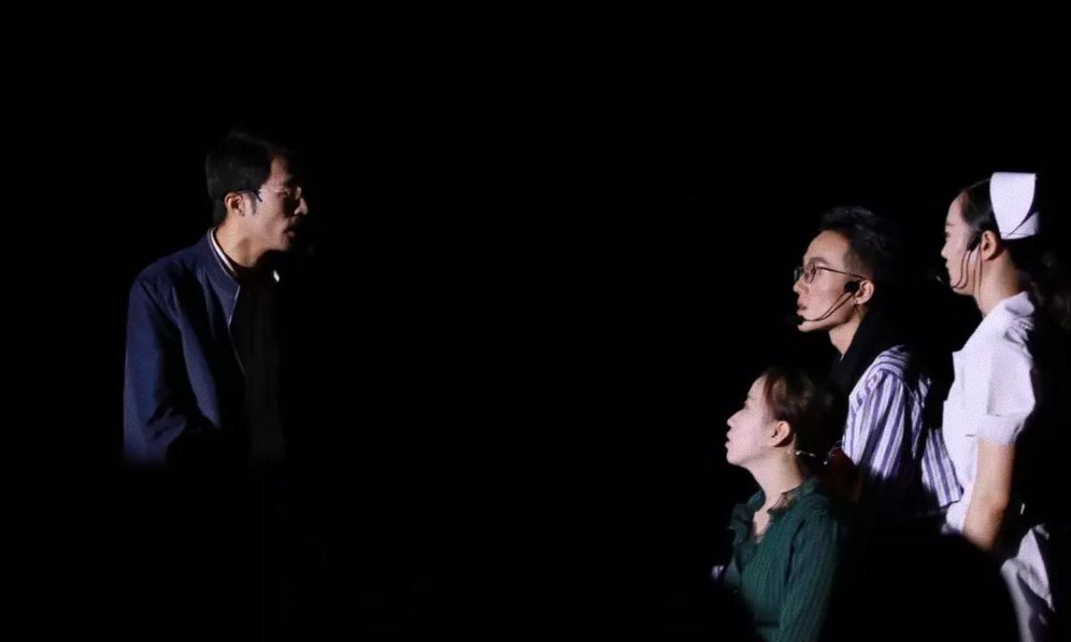 蒲公英話劇空間:話劇是個小眾市場,但深埋於素人中的表演慾望是個大的機會