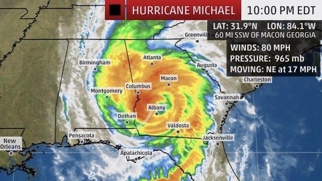 apple-hurricane-michael-donation