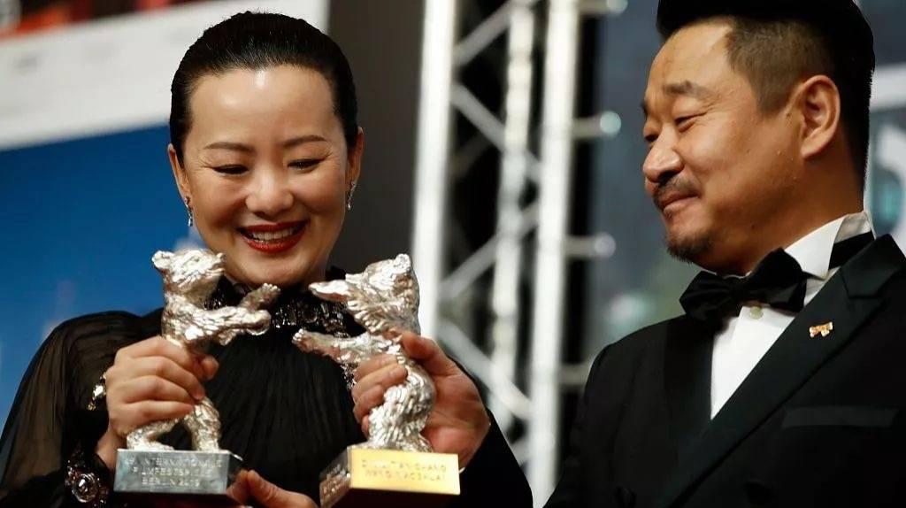 中國電影5年後再贏柏林,德國觀眾站在角落裡狂哭