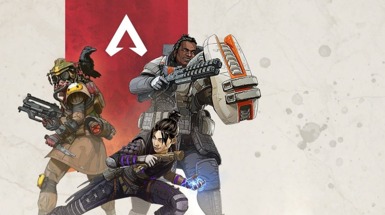 《Apex英雄》火了,但EA作的那些惡你還記得嗎?